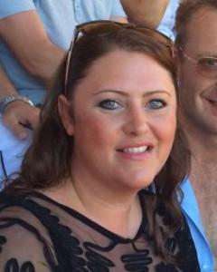 Lindsay Gregory