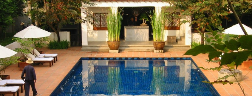 Holiday Retreat with Private Pool