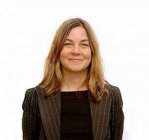 Louise Brace