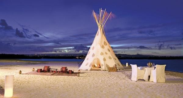 Luxury Travel Accommodation