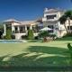 Professional HD villa video screen shot