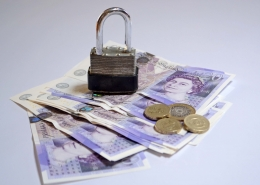 Security deposits for holiday rentals