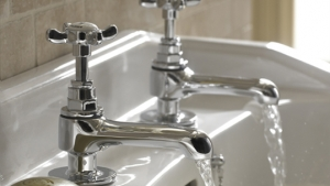 Ways to save water in holiday rentals