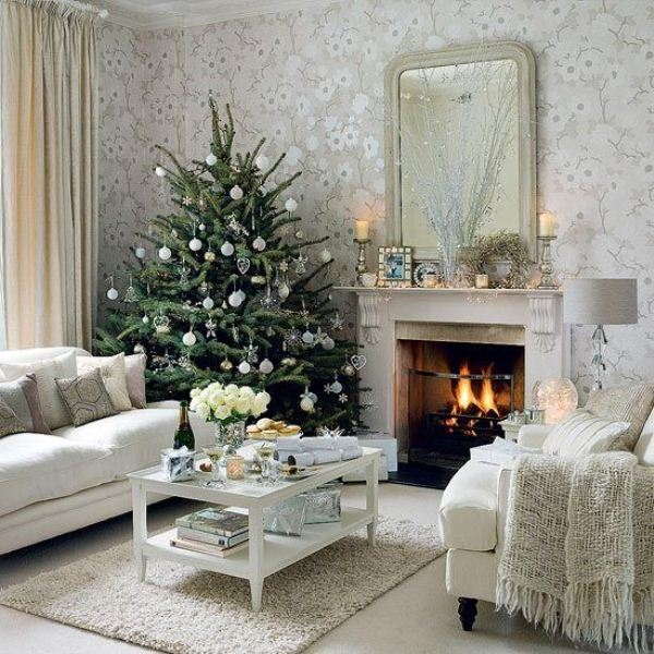 Christmas Pinterest ideas for holiday rentals