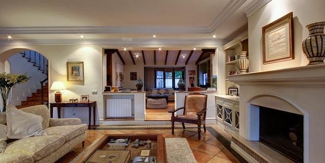 80 Interior Design Spanish Villas Luxury Villa In