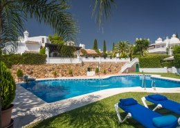 Andalucia holiday rentals