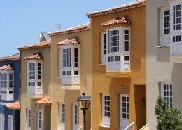 architecture-Spanish homes