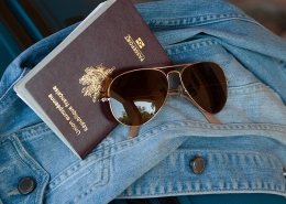 How to register your guests ID with guardia civil