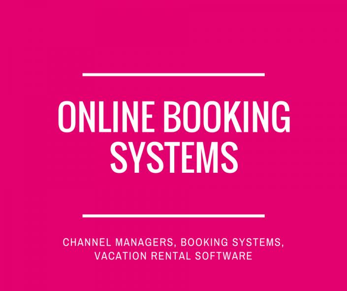 Vacation Rental Software