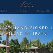 Luxury Villa Collection_Homepage tips